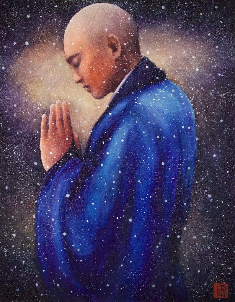 Prayers for Fukushima - Rochelle Heywood